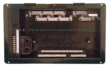 PCI EMS Breaker Panel Enclosure